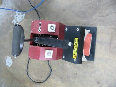 Cerohs Heat Press Machine Hat Cap Hc-a6