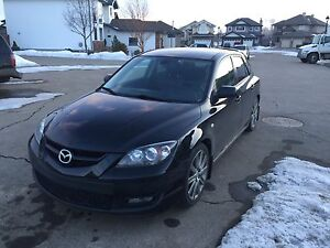 2008 Mazdaspeed3 for sale