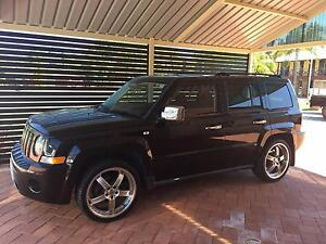 2009 Jeep Patriot Sport Wanneroo Wanneroo Area Preview