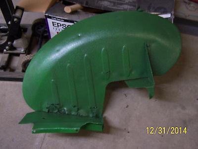 Jd John Deere M Rh Right Tractor Fender