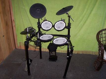 Roland Electronic Drums Gorokan Wyong Area Preview