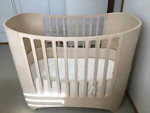 Leander Cot Bed - beautiful condition Trigg Stirling Area Preview