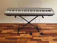 88 Key Hammer Action Weighted Touch Sensitive Digital Piano Keyboard Coburg North Moreland Area Preview
