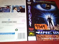 Locandina Cover Time Trax (1993) Warner Video Originale No Vhs - Used -  - ebay.it