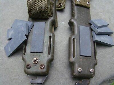 M9 Bayonet Sharpening Stone for Phrobis or LanCay - New