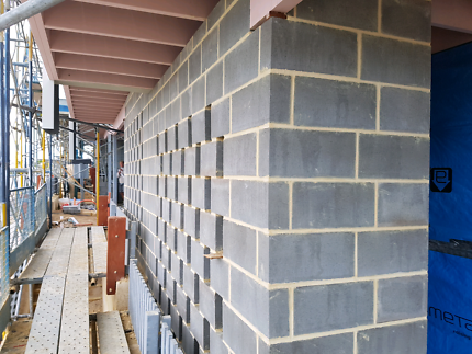 Bricklayer, high quality bricklaying and building work