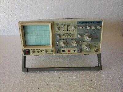 Bk Precision 2160 Oscilloscope 60mhz R17671