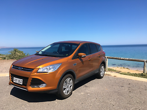 Ford Kuga 2015 auto very low km Paralowie Salisbury Area Preview