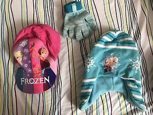 Frozen lot.$3 for all. Sizes 3-5