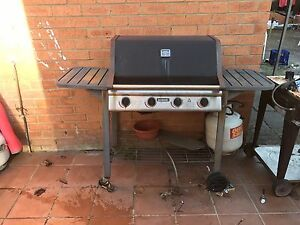 BBQ for sale Petersham Marrickville Area Preview