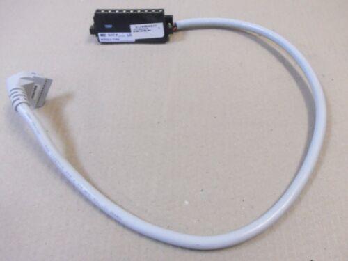 ALLEN BRADLEY 1492-CAB005E69 PREWIRED CABLE