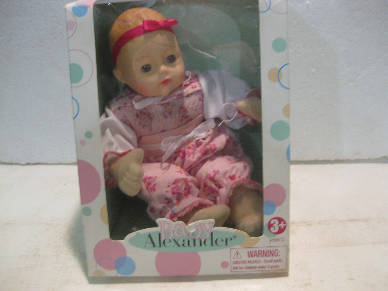 Baby Dolls & Accessories Dolls Clothing & Accessories Dolls & Bears