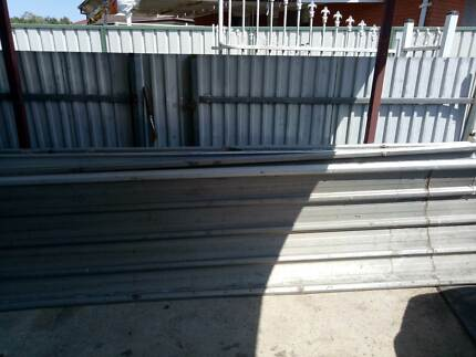Roofing Sheets - corrugated iron