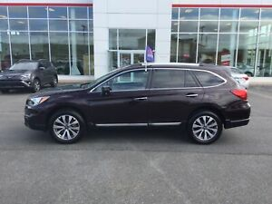 2017 Subaru Outback 2.5i Premier Technology Package LEATHER;...
