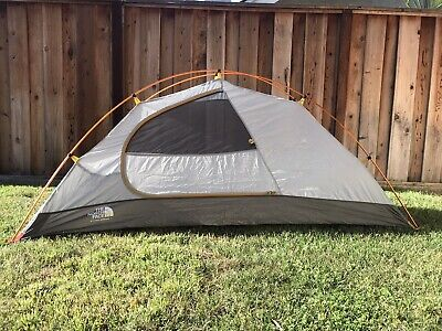 The North Face Stormbreak 1 Backpacking Tent