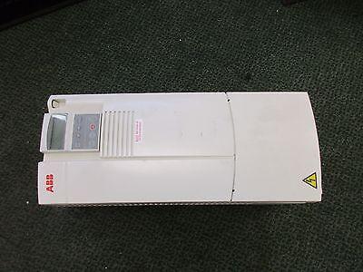 Abb Ac Drive Ach401602032 25 Hp 3ph Used
