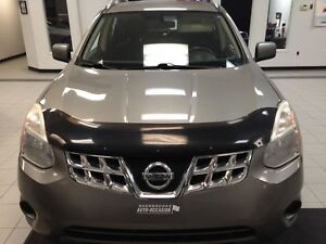 2011 Nissan Rogue S / cruise