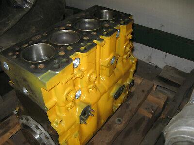 Perkins 4.236 Complete Short Block Diesel Engine