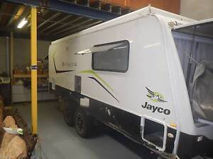 2014 Jayco Villawood Bankstown Area Preview
