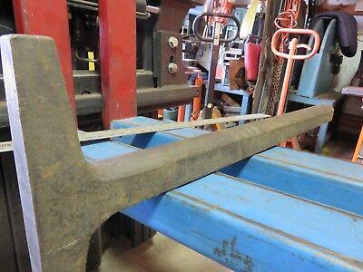Pexto Hatchet Stake  Forming-stake-blacksmith-anvil-niagara