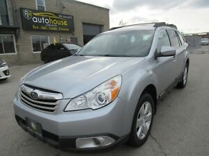2012 Subaru Outback 3.6R Limited Package 3.6R LIMITED, AWD, L...