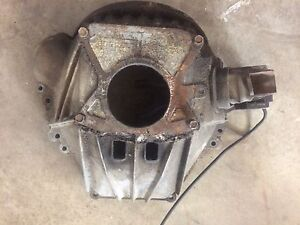 Big block ford 460 bell housing