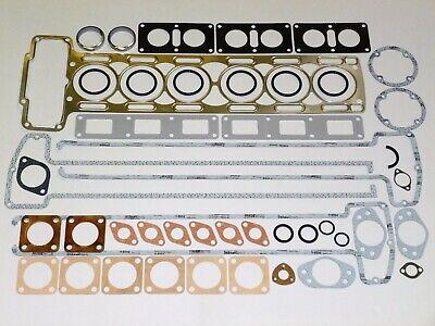"JAGUAR ""E TYPE"" XK150 S TYPE, MK10 3.8 LTR 3781cc 1959 on HEAD GASKET SET CE542E"