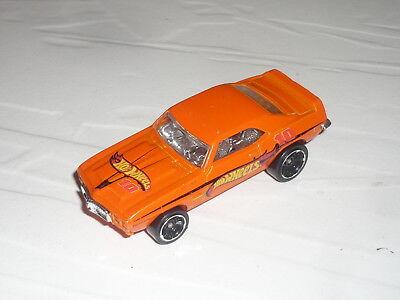 1:64 Hot Wheels 1969 Pontiac Firebird T/A V8 n Chevrolet Camaro Z28 Trans Am 2 comprar usado  Enviando para Brazil
