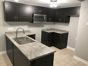 Basement apartment 2 bed, 1 bath kingston
