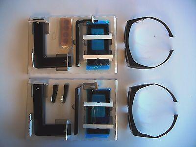Infitec 3D kit -add a pair of 2D projectors for the best 3D image (The Best 3d Projector)