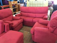 VARIOUS VERY GOOD SOFAS SALE Bentley Canning Area Preview