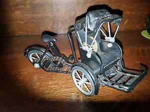 Rickshaw Ornament Concord Canada Bay Area Preview