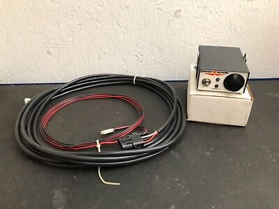 New Swenson Spreader 04623-005-00 Electric Spray System Control Box Cable Kit