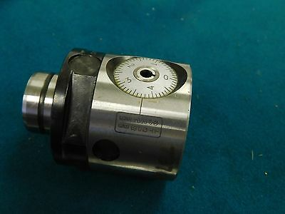 0.71 Maximum Depth of Cut Sandvik Coromant 570-32L123K18B058A Steel CoroCut 41641 Head for Face Grooving Holder