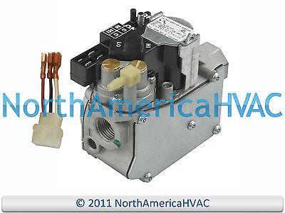 Carrier Bryant Payne 2 Stage Furnace Gas Valve EF33CW183 EF33CW183A NAT/LP ()