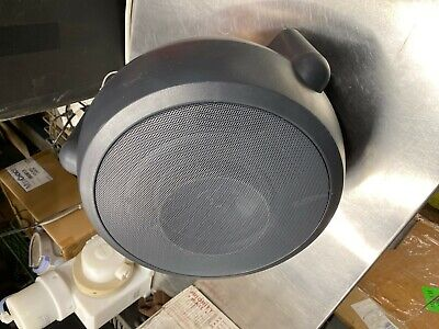 "NEAR 6.5"" Pendant Speaker White - Home Audio"