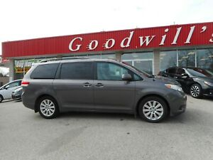 2011 Toyota Sienna LE! BACKUP CAMERA! POWER SLIDING DOORS!