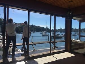 Seeking room in BYRON to rent.. or deep waterfront Sydney swap! Byron Bay Byron Area Preview