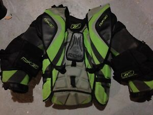 Reebok Premiere 2 Chest protector