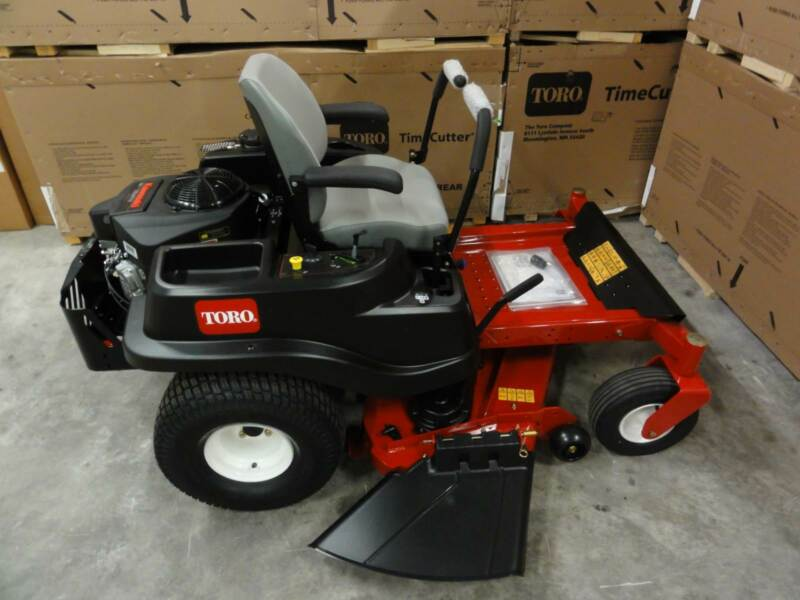 Toro mx5025 zero turn mower fabricated deck kawasaki new lawn 1 of 10 fandeluxe Image collections