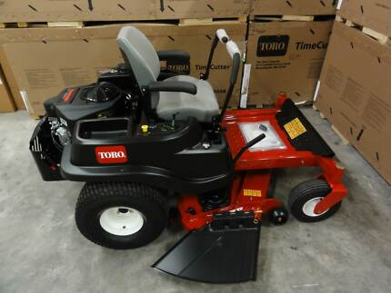 Toro MX5025 zero turn mower FABRICATED DECK Kawasaki NEW.