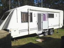 2011 Grandcruiser Westmead Parramatta Area Preview