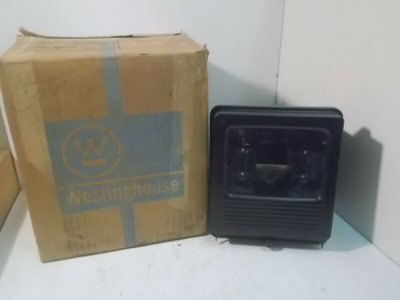 NIB Westinghouse Style 1875249A Type C0-6 Overcurrent Relay