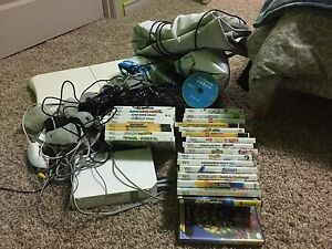 Wii Package....