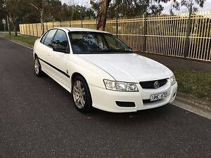 2005 Holden Rwc rego Coolaroo Hume Area Preview