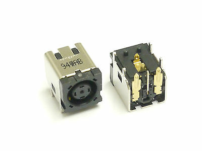 NEW DC POWER JACK SOCKET DELL Vostro 3300 3350 HP EliteBook 8530w 8530p