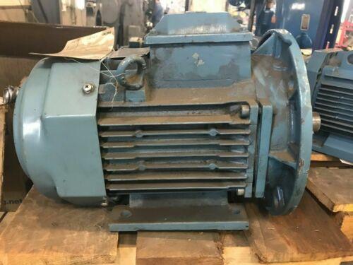 ABB Electric Motor M3BP100LC4 (Three Phase)