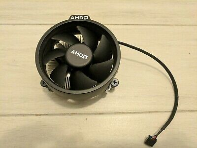 AMD Ryzen Wraith Stealth Stock CPU Cooler for sale  Westminster