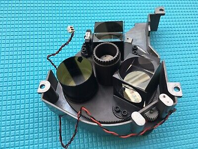 Part Of Zeiss Microscope Axio Observer 1007335