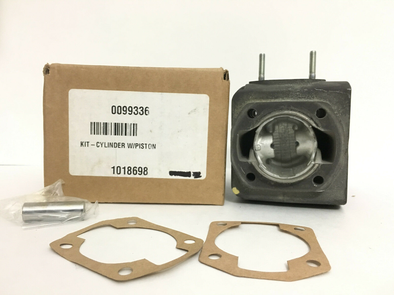 45MM Cylinder Piston Kit for Wacker WM80 BS500 BS502 BS600 BS602 BS602I BS700